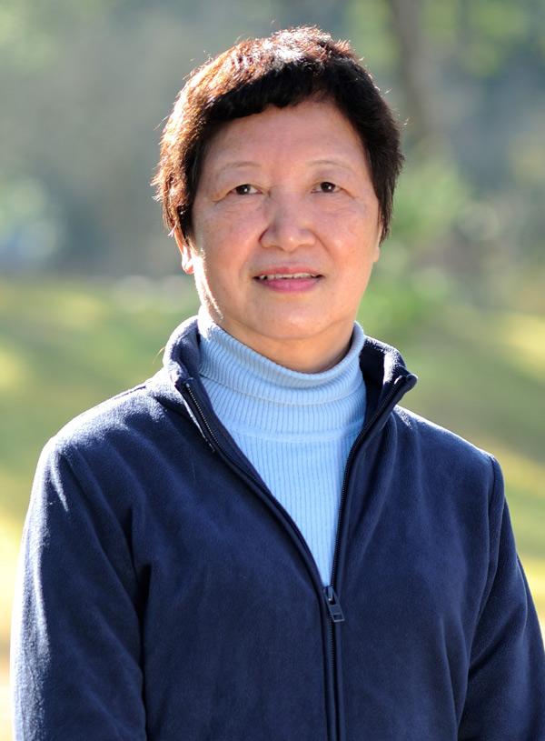 劉啟琴-teacher