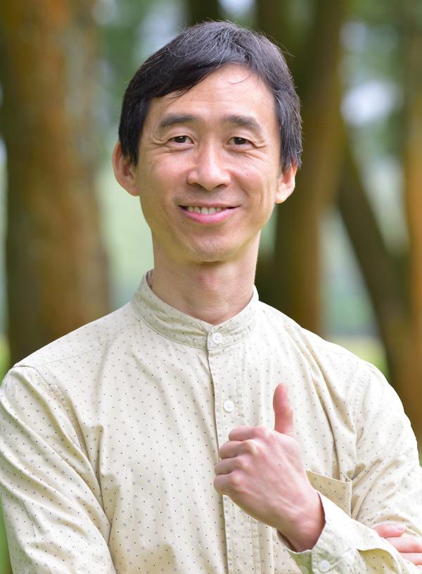 吳金財-teacher