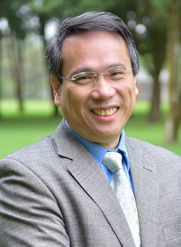 徐文遠-teacher