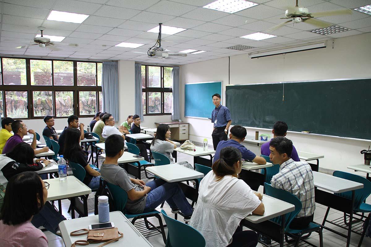 神學系11