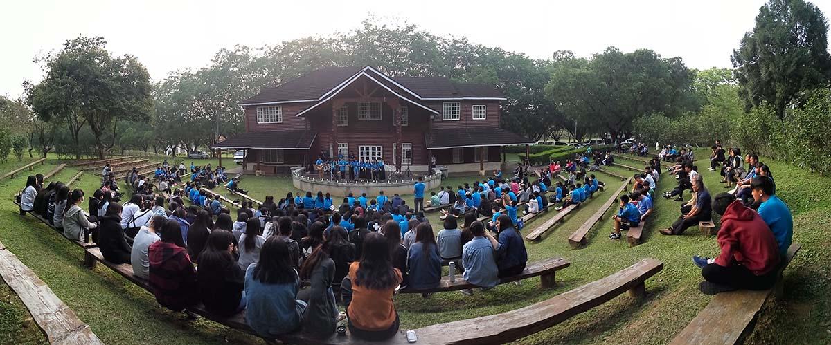 三育基督學院888