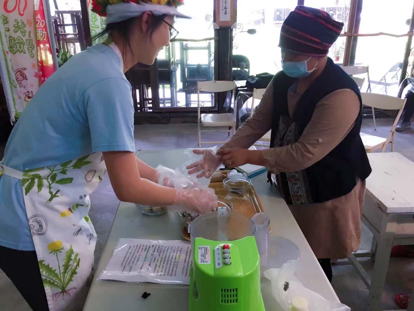 茂林健康100烹飪教學
