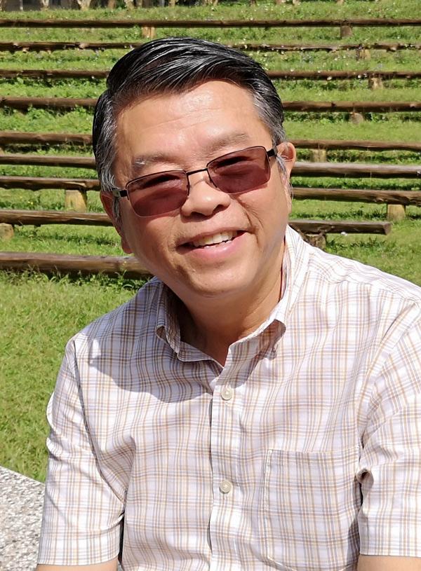 袁福基-teacher