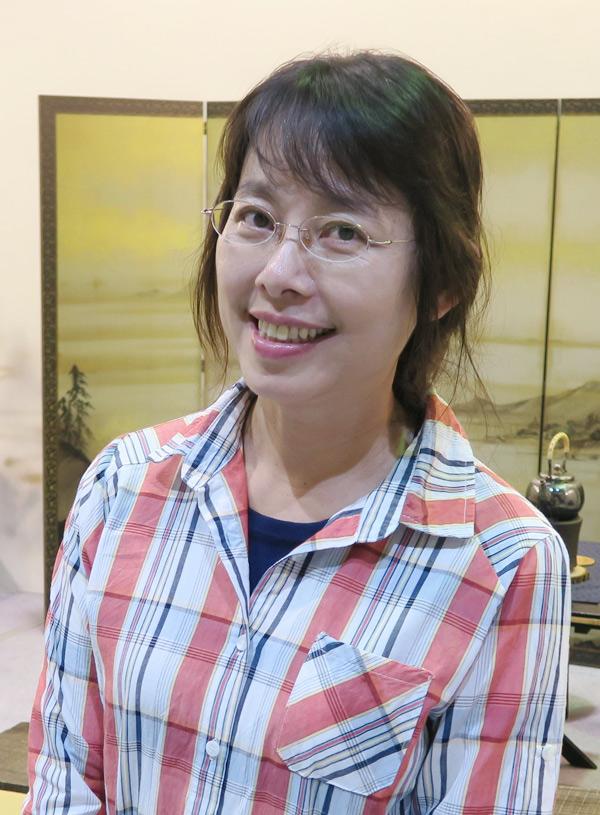 陳靜美-teacher