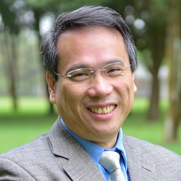 Terry Tsui
