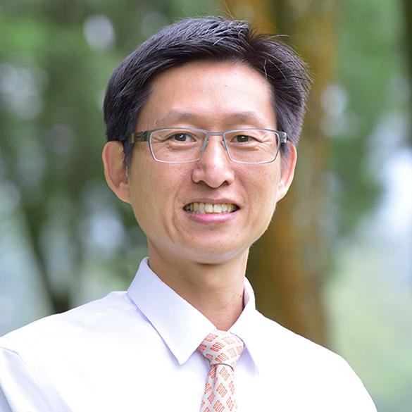 Paul Yuan