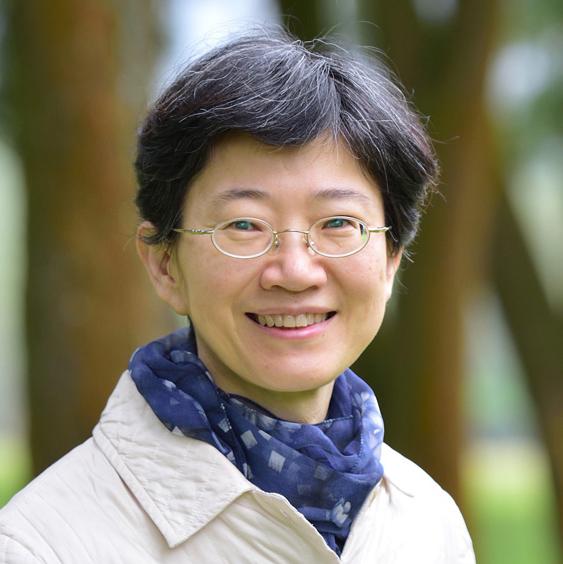 Susy Wang